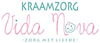 Kraamzorg Vida Nova Logo